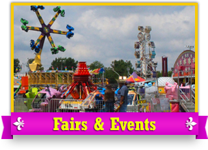 Fairs & Events