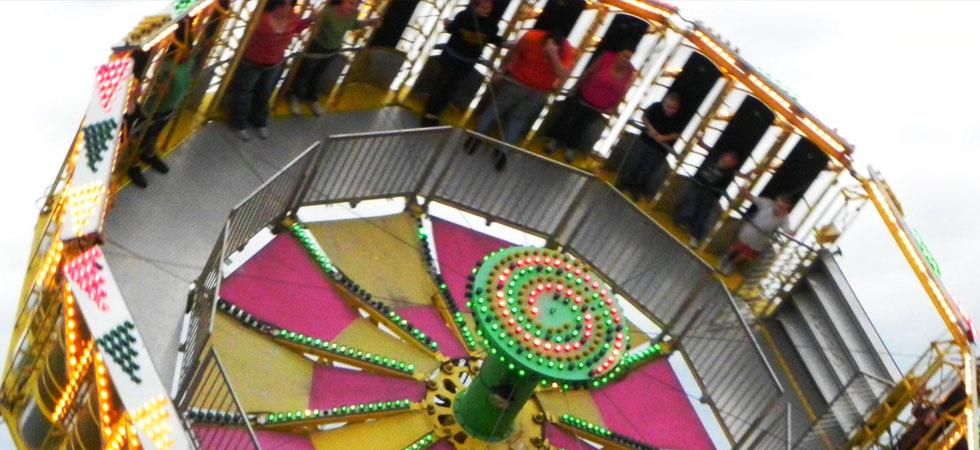 Pride Amusements Galena Ks Carnival Rides Games Food